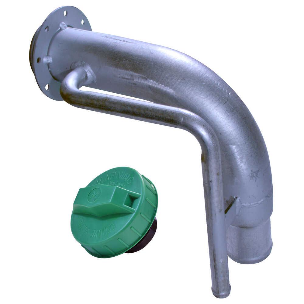 Fuel Filler Neck (Diesel)