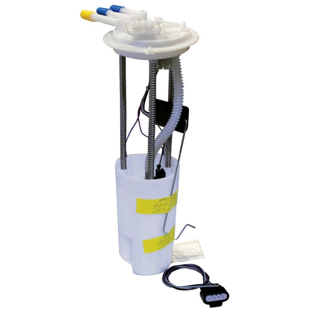 Fuel Pump and Sending Unit Assembly