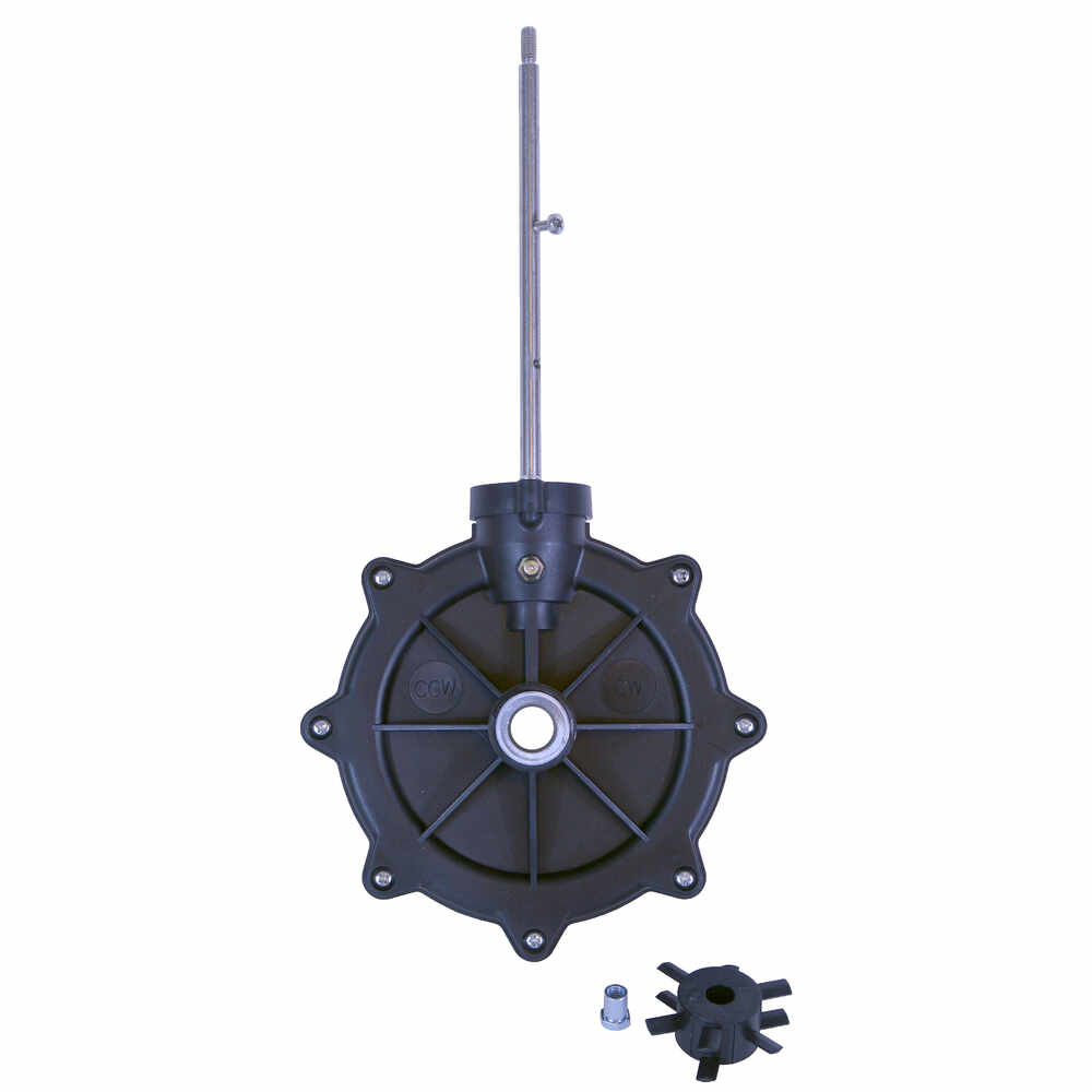 Gearbox for Chapin Spreader