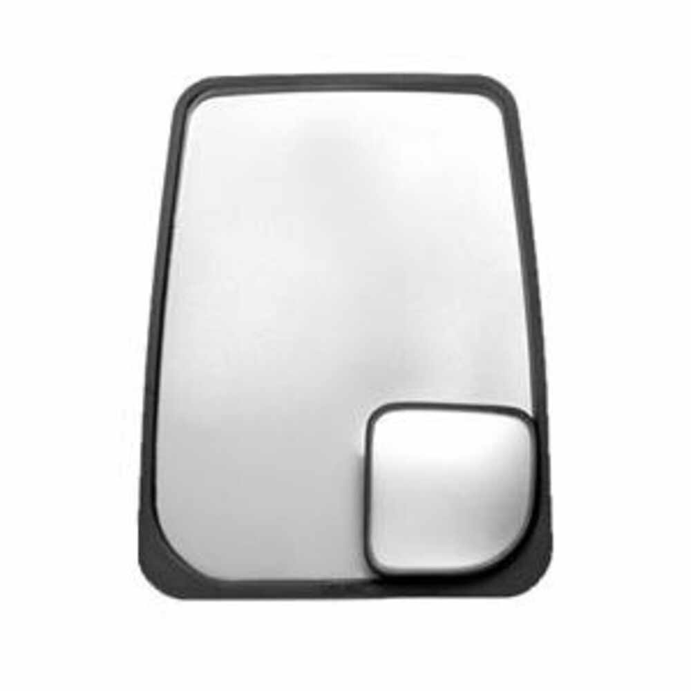 Heated Flat Glass and Wedge for Standard Mirror - Velvac 709748