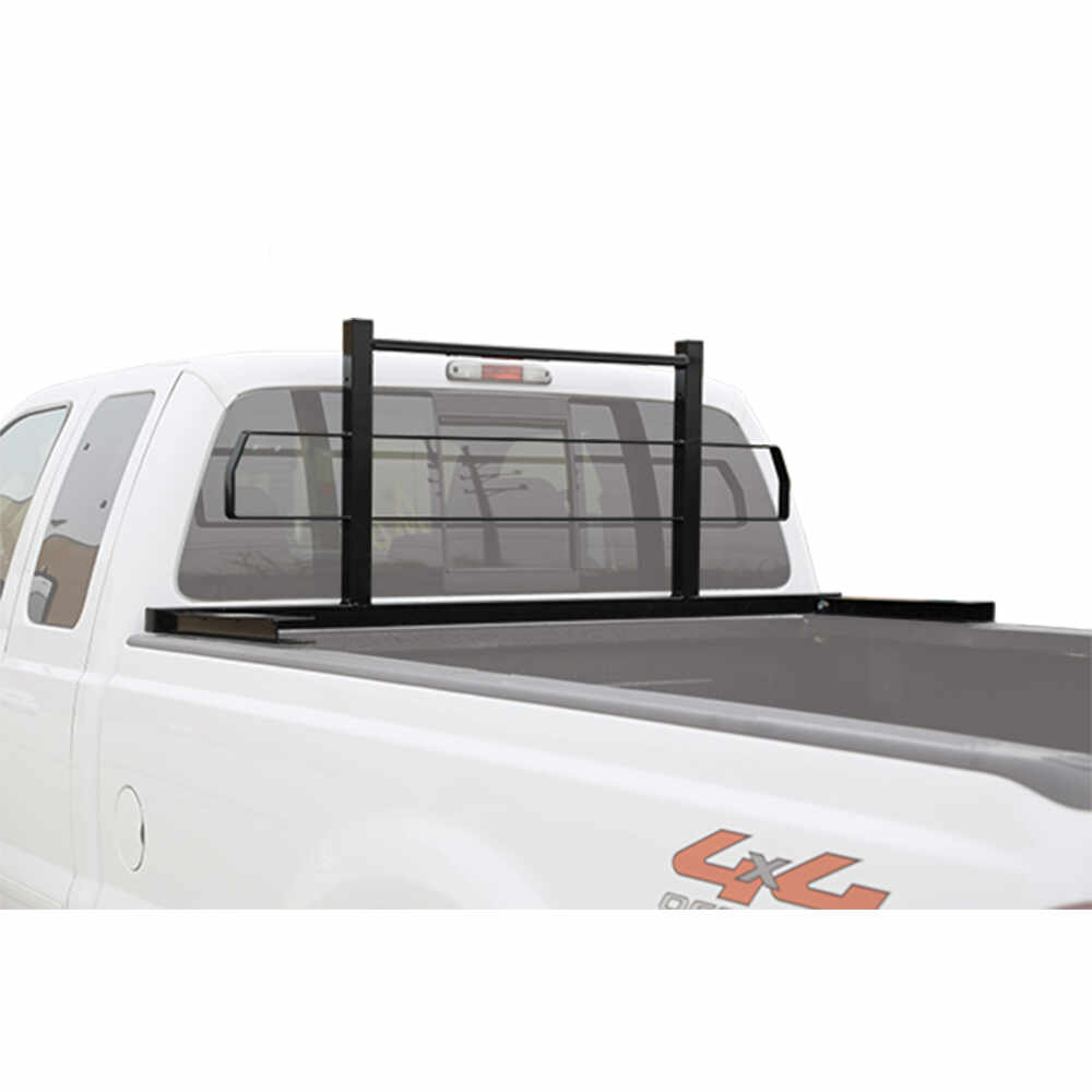 """KabGard for full size pickups with cab heights of 26"""" above bed"""