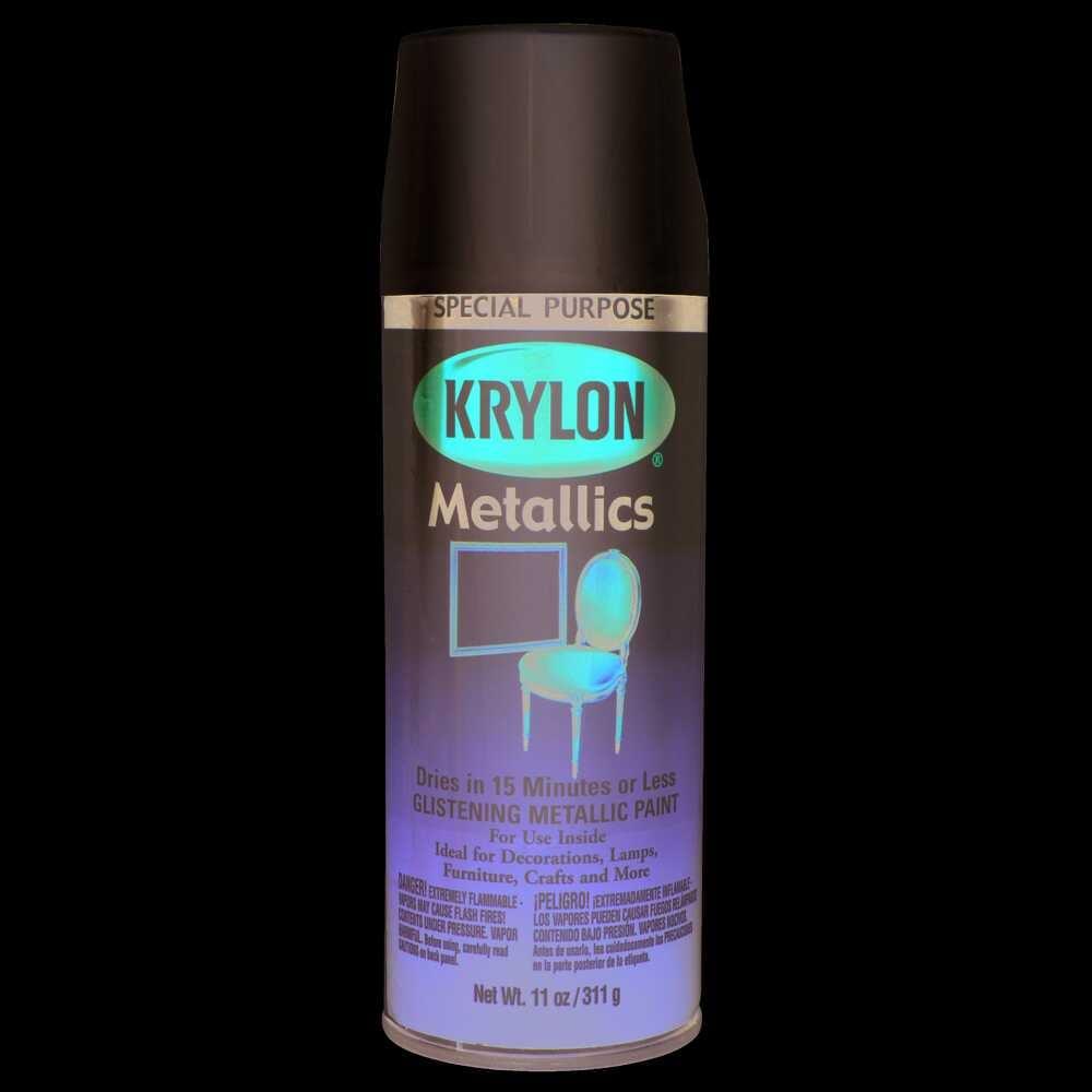 Krylon Touch up paint gloss white