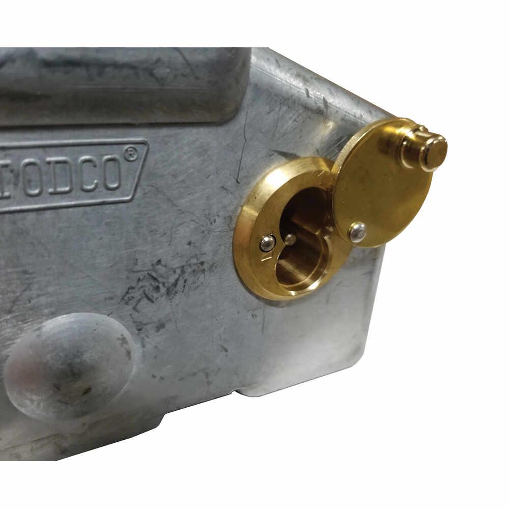 Lock Box Housing - Todco 697142