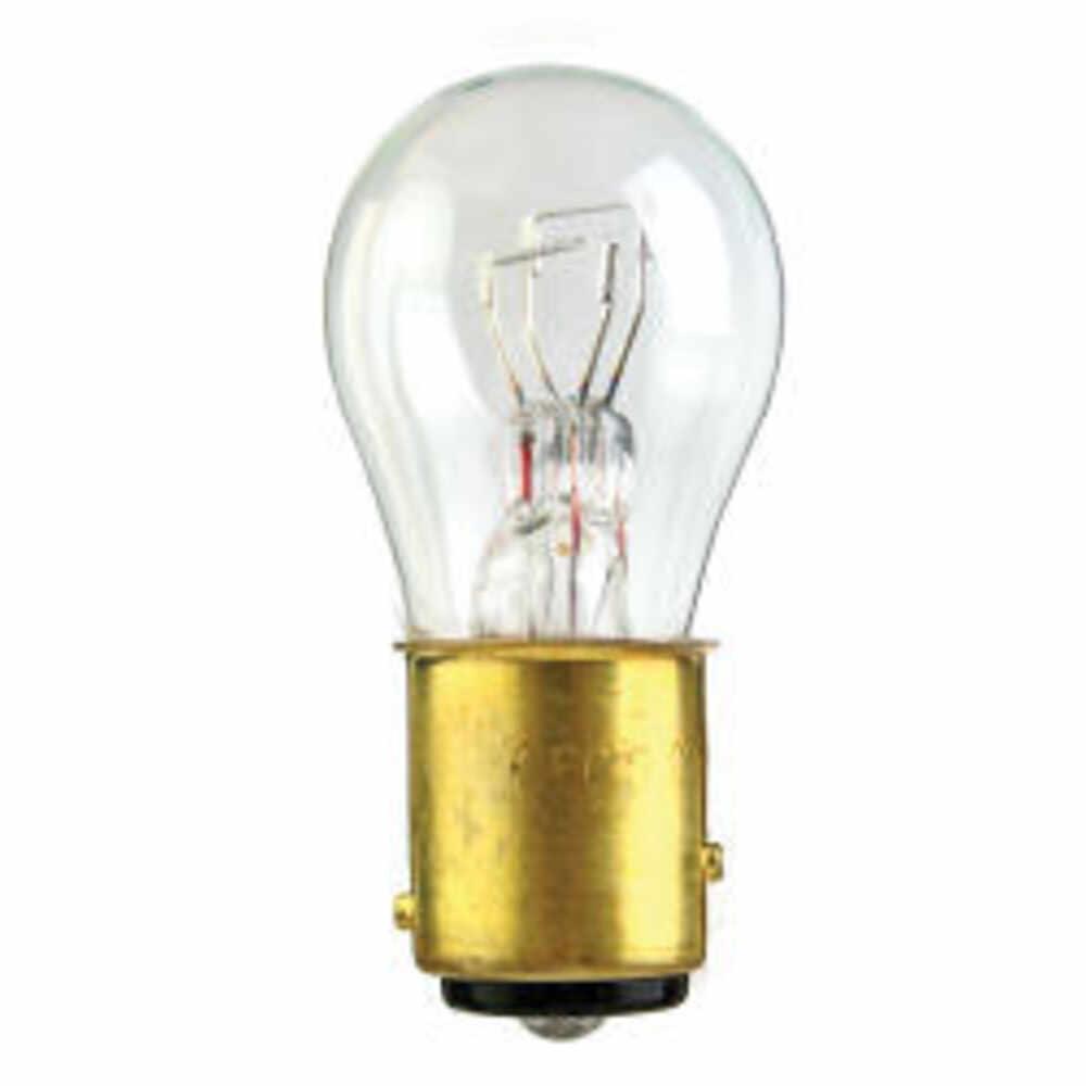 "Miniature Automotive Bulb - Clear - 1"" Diameter"