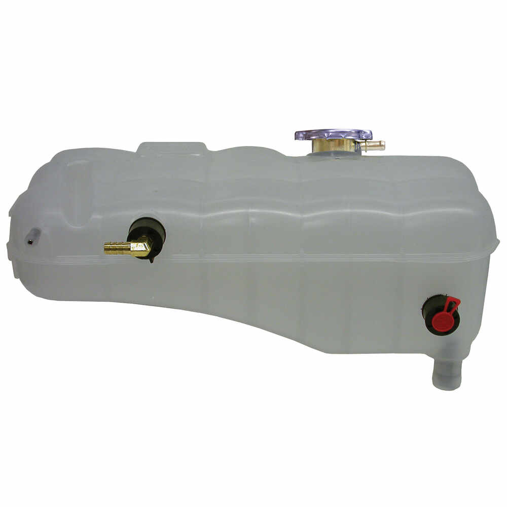 Plastic Surge Tank for Freightliner Radiator