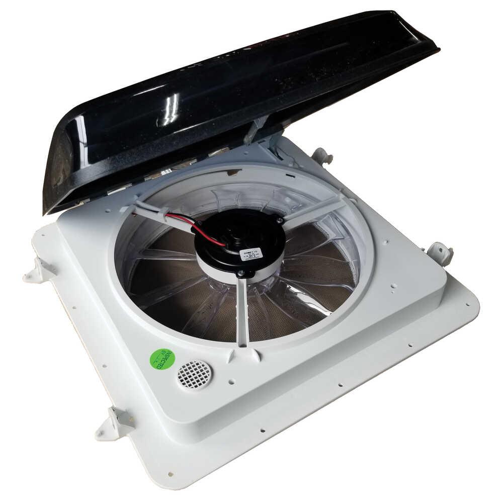 Reversible 12 Volt Roof Ventilator