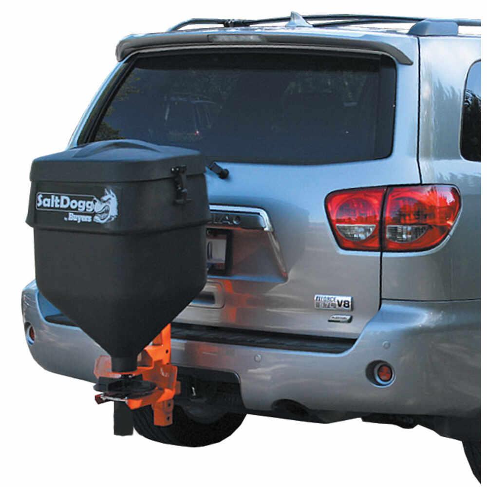 SaltDogg Salt Spreader for SUV