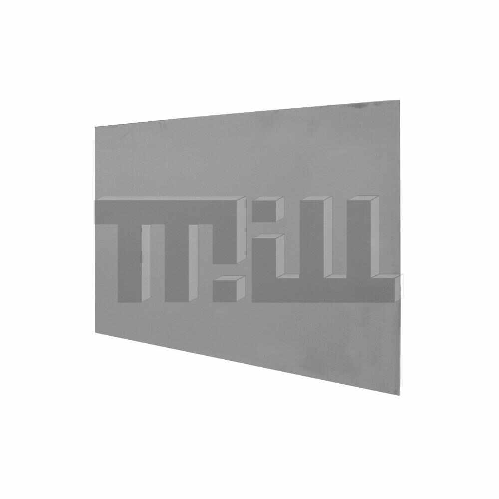 Sheet Steel 2 x 4' 18G for Cold Rolled Flat Sheet Steel