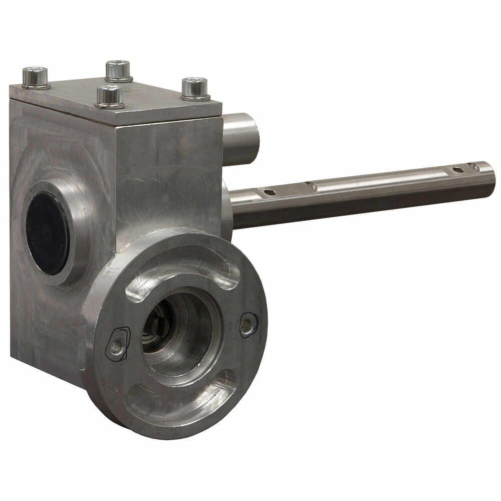 Spinner Gear Box