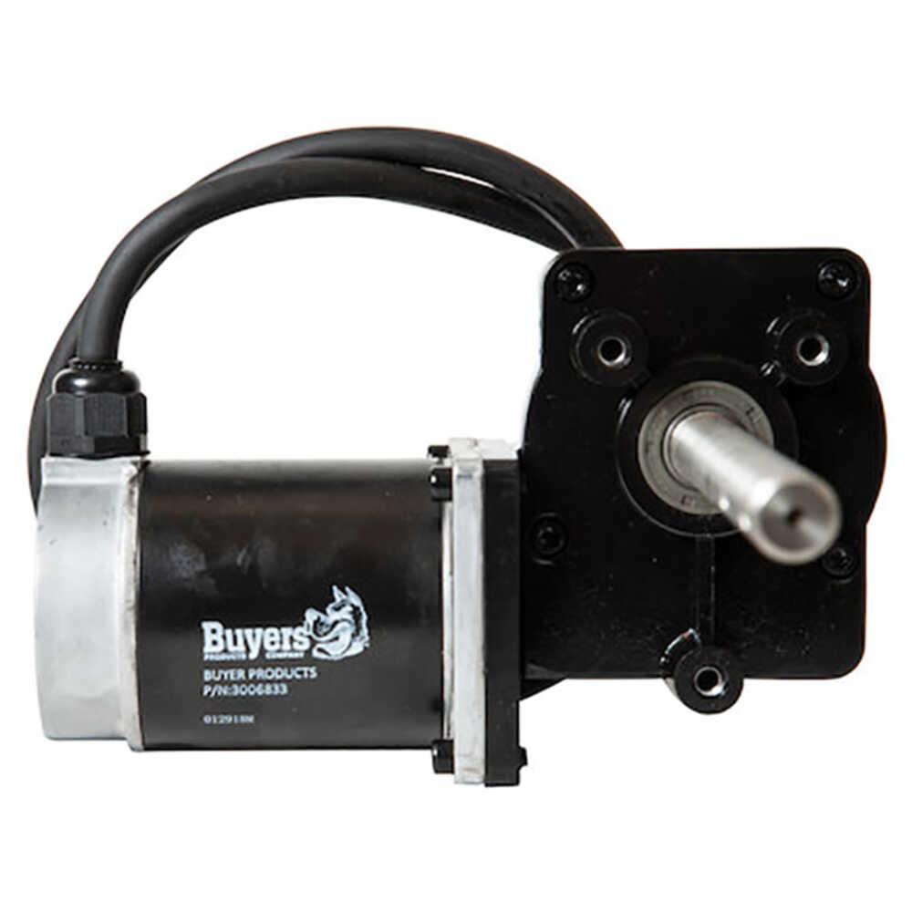 Spinner Motor & Gearbox