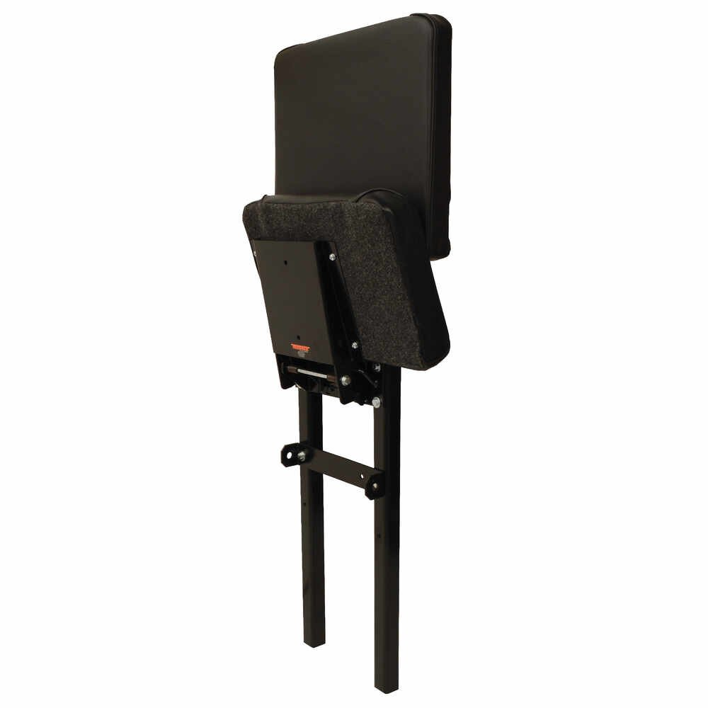 """Standard Seat Assembly Vinyl on 10"""" Center Supports"""