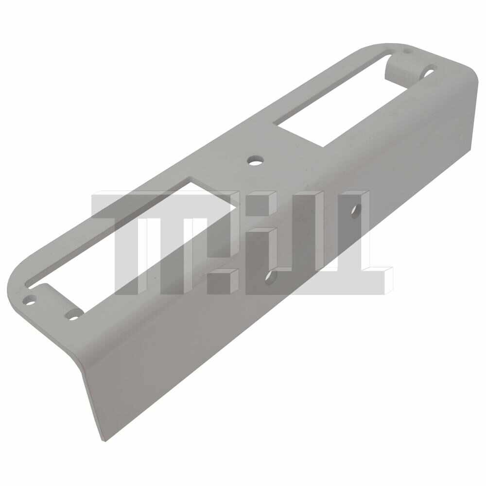 Steel Catch Plate - fits Todco & Whiting Roll Up Door