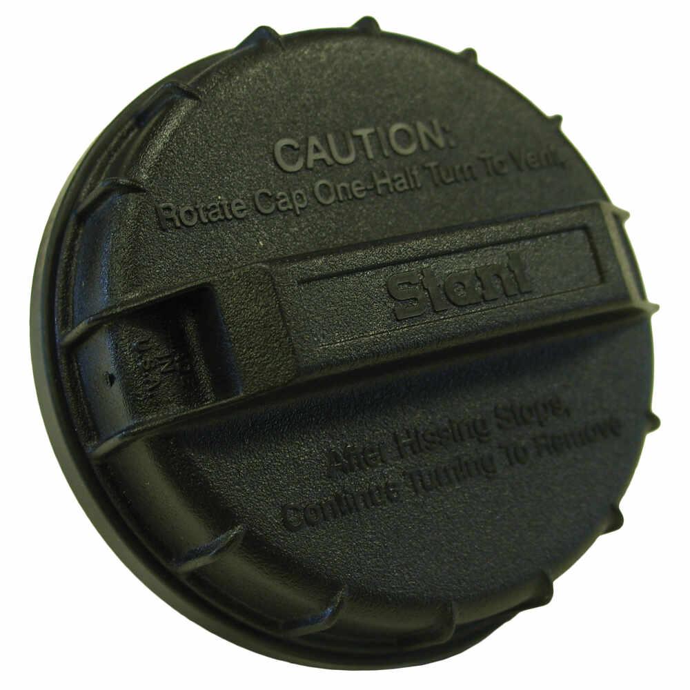 Unleaded Gas Filler Neck