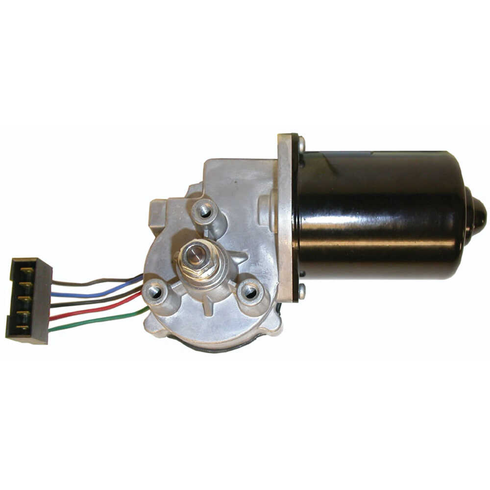 Wiper Motor and Lever